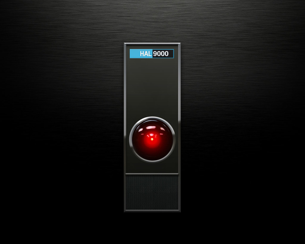 [#INTELLIGENCE] Article: «Why HAL 9000 is not the future of intelligence analysis: intelligence analysis in the 21st century» (2021)
