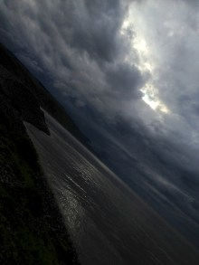 Exmoor Clouds, part 2 3