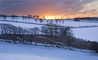 218-richard-kift-sunrise-at-north-radworthy