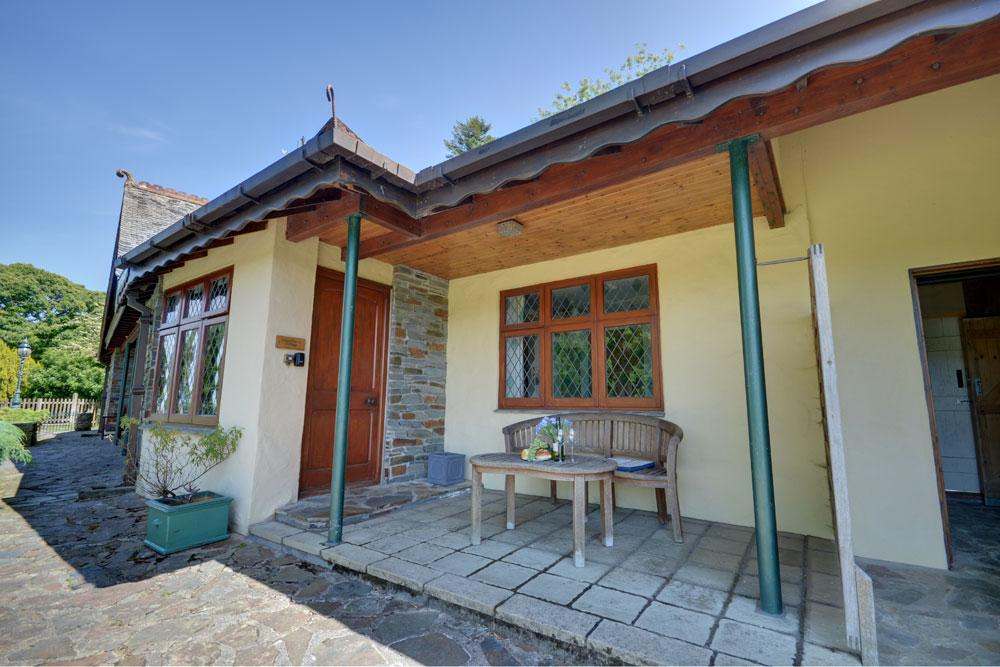 Chauffers Cottage