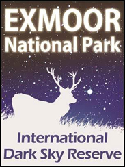 Exmoor National Park International Dark Sky Reserve