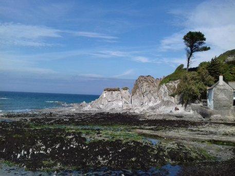 Lee beach2