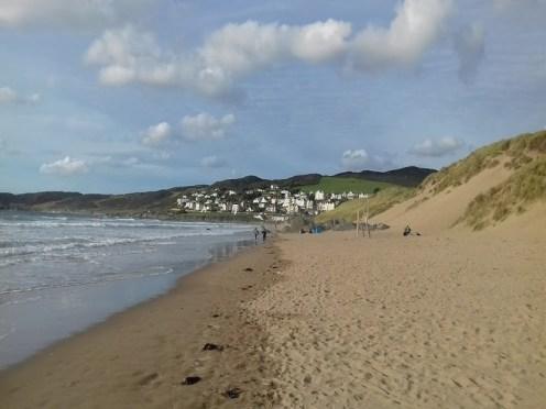 Woolacombe Beach 2