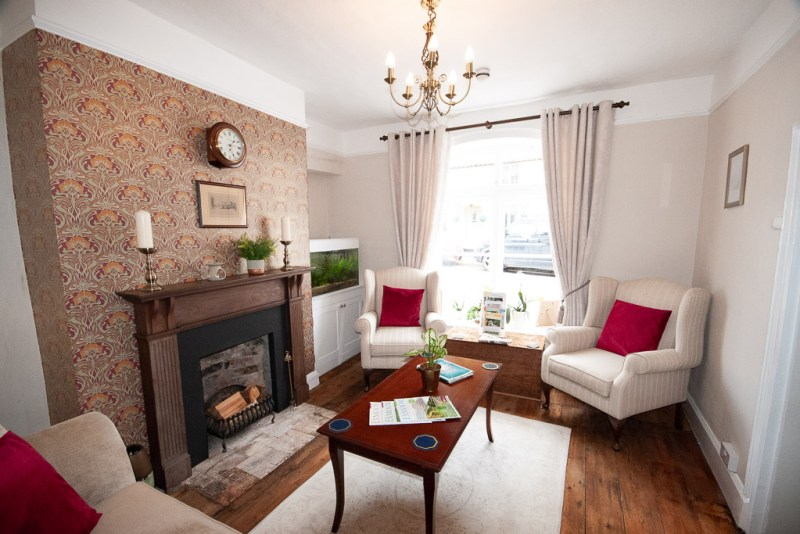 Bed and Breakfast Special Offers