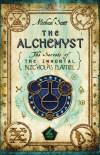 Alchemyst_Nicholas_Flamel