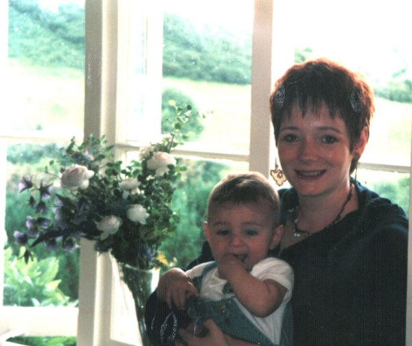 jane and son 2