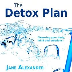 The Detox Plan by Jane Alexander