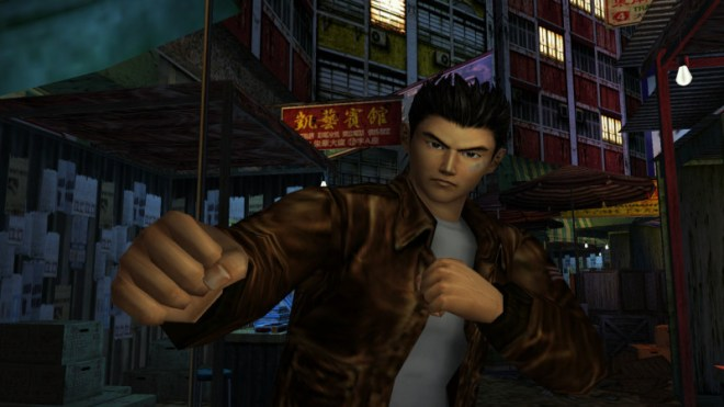 Hey! Ryo! Hey! Somehow I doubt your adventures will stand the test of time.