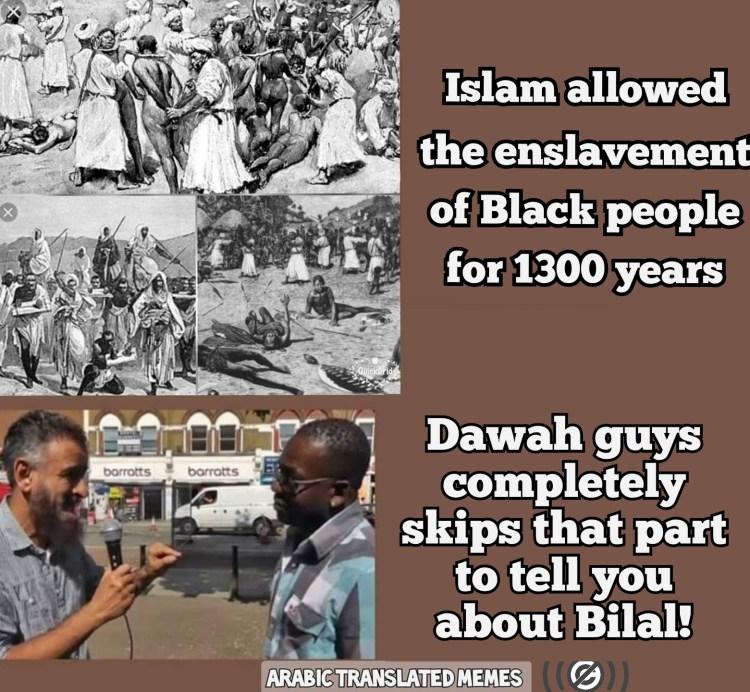 Slavery in Islam