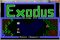Title Screen (EGA)
