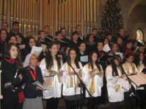 01. the choir for the celebration of the three wise men