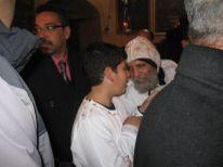 10. Coptic corner