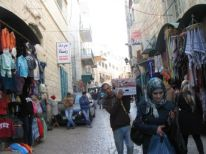 14. shopping street