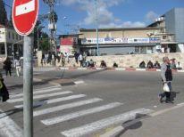 04. African men in Ramla