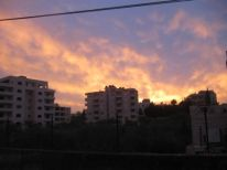 08. sunset