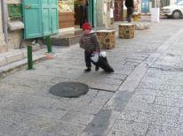 07. a little boy