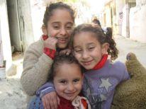 10. three girls