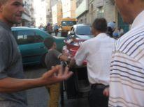 02. in a street of Bethlehem