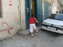 11. running boy