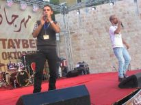05. performance Hajj MC and Nadim