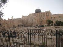 12. Al Aqsa mosque