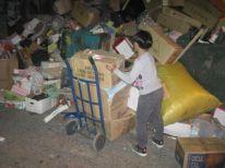 13. rubbish