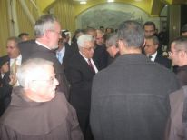 06. the guardian and Abu Mazen