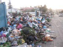 04. rubbish Deheisha camp