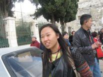 02. visitor of Nativity Church