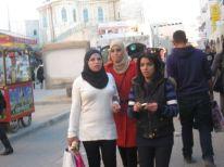 07. young women