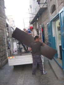 07. unloading
