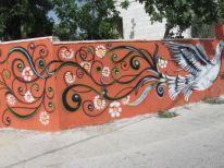 10. decoration o a wall