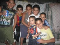 03. kids from Al Doha
