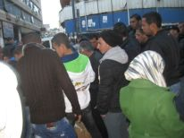 07. street business in Bethlehem