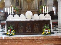04. new altar in Bethlehem