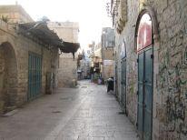 10. Frifay in Bethlehem