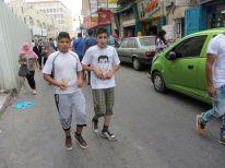 04. two boys in Bethlehem