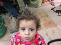 05. a little girl