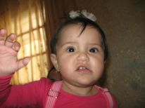 06. a little girl