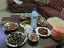 32. Iftar meal