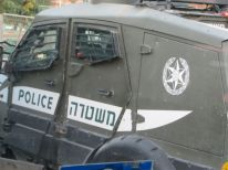 12. police car
