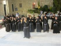 16. Palestinian folklore
