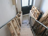 36. Jack becomes a carpenter