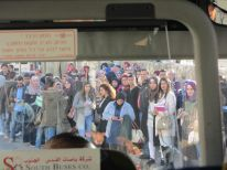 04-students-from-bethlehem-university-returning-to-jerusalem