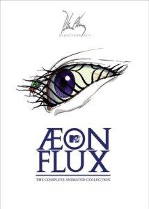 Aeon Flux animated series