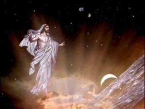 Jesus Cósmico