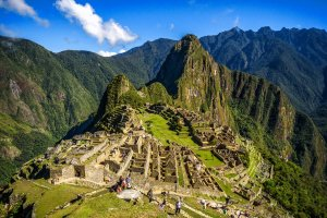 Structures Like Machu Picchu Are Works of Aliens, Suggests Ancient Technology Expert