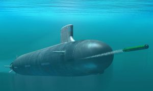 What U.S. Submariners Actually Say About Detection Of Unidentified Submerged Objects (USOs)