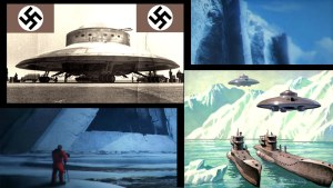 Royal Navy Uncovered Hidden Nazi Base, Documents Reveal