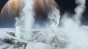 SOFIA Space Observatory Studying Jupiter Moon Europa for Life Signs